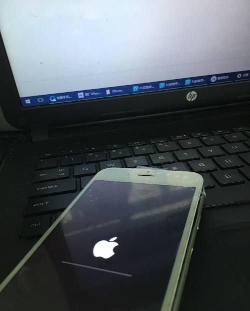 iPhone6刷机报错9维修