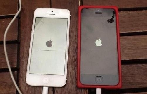 iPhone白苹果的原因及其修复方法