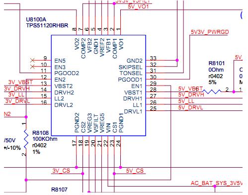 迅维实地学员:成功修复联想SL400主板故障一例