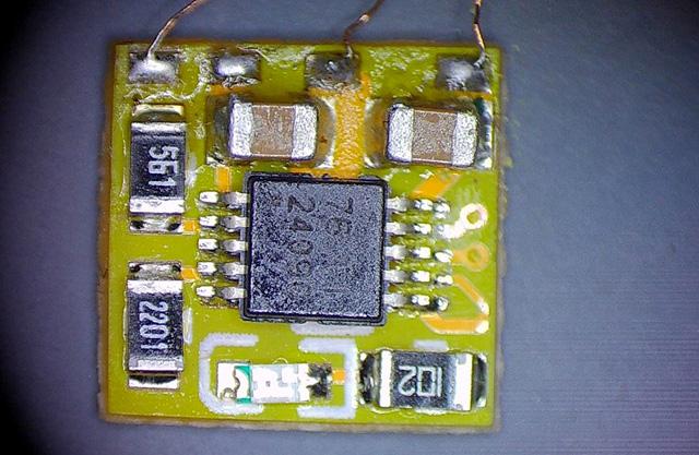 魅族Pro7 Plus手机显示充电不进电,电池不耐用维修