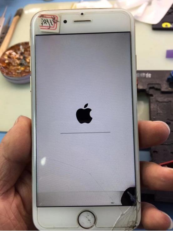 iPhone6手机花屏维修 图11