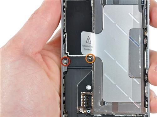 iPhone4手机Home键更换步骤解析(二)