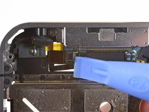 iPhone4手机Home键更换步骤解析(五)